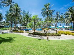 Katathani Phuket Beach Resort Πουκέτ - Κήπος