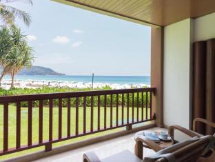 Katathani Phuket Beach Resort Πουκέτ - Μπαλκόνι/Βεράντα