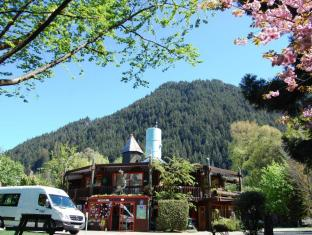 Queenstown Motels Creeksyde