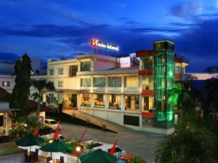 Swiss-Belhotel Silae Palu Palu - Hotel exterieur