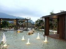 Yang Ming Shan Tien Lai Resort & Spa: spa