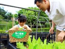 Yang Ming Shan Tien Lai Resort & Spa: garden