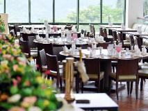 Yang Ming Shan Tien Lai Resort & Spa: restaurant