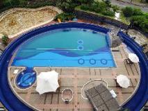 Yang Ming Shan Tien Lai Resort & Spa: swimming pool