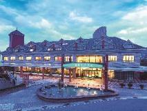 Yang Ming Shan Tien Lai Resort & Spa: exterior