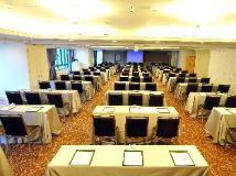Yang Ming Shan Tien Lai Resort & Spa: meeting room