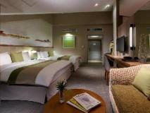 Yang Ming Shan Tien Lai Resort & Spa: guest room