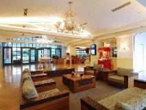Yang Ming Shan Tien Lai Resort & Spa: reception