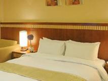 Eastern Beauty Hotel: guest room