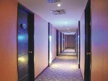 Eastern Beauty Hotel: interior