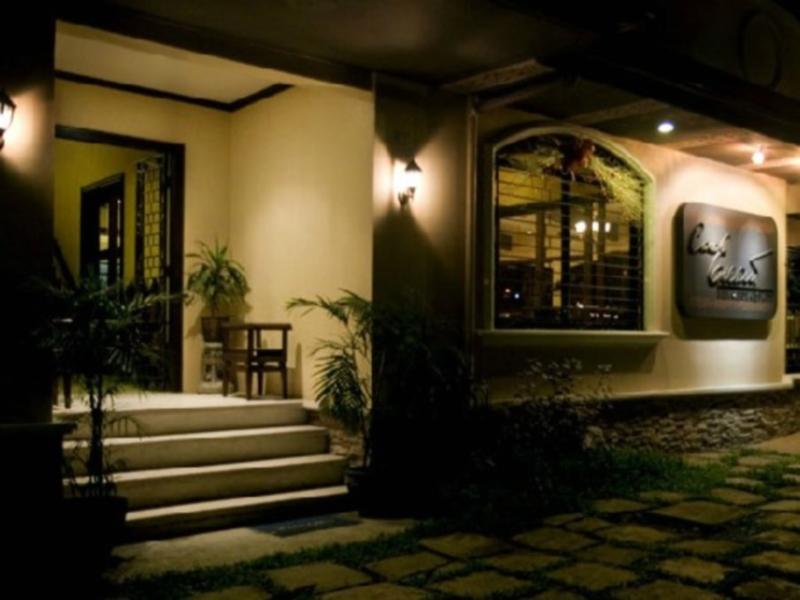カーサ エスカーノ ベッド&ブレックファースト ホテル1