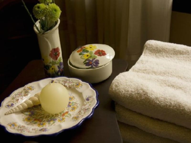 カーサ エスカーノ ベッド&ブレックファースト ホテル16