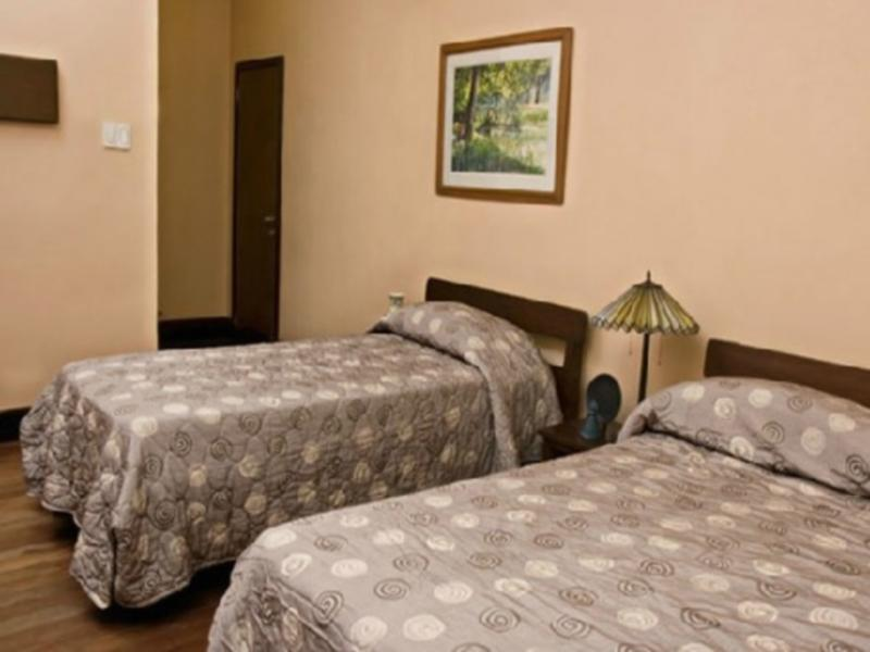 カーサ エスカーノ ベッド&ブレックファースト ホテル14