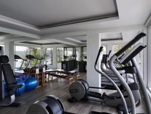 The Nai Harn Phuket - Sala de Fitness