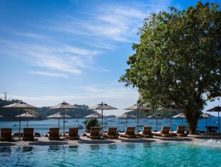 The Nai Harn Phuket - Vista