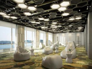 奈汉酒店 普吉岛 - 会议室