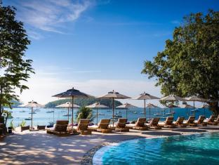 The Nai Harn Phuket - Piscina