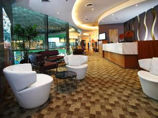 Hotel H2O Manila - Spa