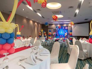 Hotel H2O Manila - Ballroom