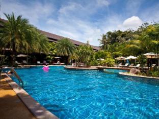 Am Samui Palace Hotel Samui - Baseinas