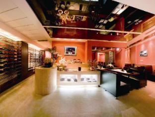 Ole London Hotel Макао - Интерьер отеля