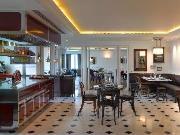 L'Appart French Restaurant Open Kitchen