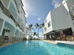 Boracay Ocean Club Beach Resort Philippines