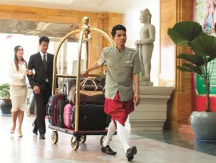 NagaWorld Hotel & Entertainment Complex Phnom Penh - Reception