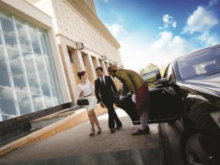 NagaWorld Hotel & Entertainment Complex Phnom Penh - Entrance