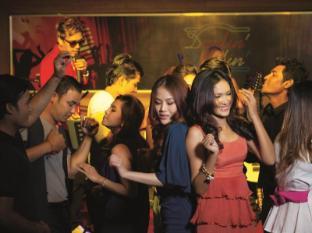 NagaWorld Hotel & Entertainment Complex Phnom Penh - Darlin Darlin - Nightclub