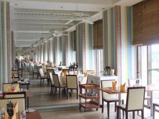 NagaWorld Hotel & Entertainment Complex Phnom Penh - Pangea Fusion Restaurant