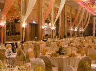 NagaWorld Hotel & Entertainment Complex Phnom Penh - Ballroom