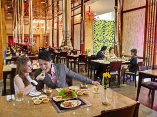 NagaWorld Hotel & Entertainment Complex Phnom Penh - Korean Restaurant
