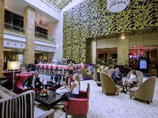 NagaWorld Hotel & Entertainment Complex Phnom Penh - Lobby