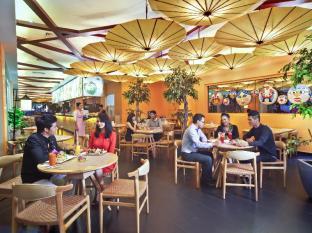 NagaWorld Hotel & Entertainment Complex Phnom Penh - Indochine Restaurant