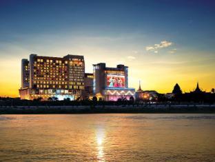 NagaWorld Hotel & Entertainment Complex Phnom Penh - Interior