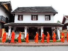 Hotel in Luang Prabang | The Chang Inn Luang Prabang