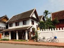 The Chang Inn Luang Prabang: exterior
