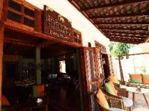 The Chang Inn Luang Prabang: entrance