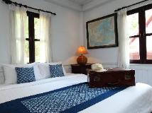 The Chang Inn Luang Prabang: guest room