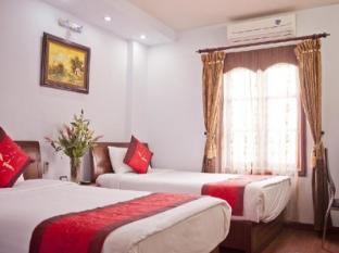 Hanoi Ciao Hotel Hanoi - Bilik Tetamu