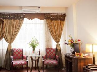 河內Ciao飯店 河內 - 客房