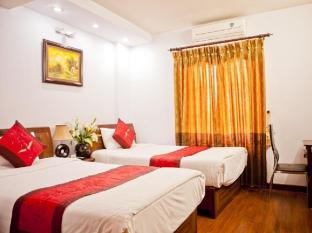 Hanoi Ciao Hotel Hanoi - Δωμάτιο