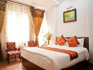 Hanoi Ciao Hotel Hanoj - Pokoj pro hosty
