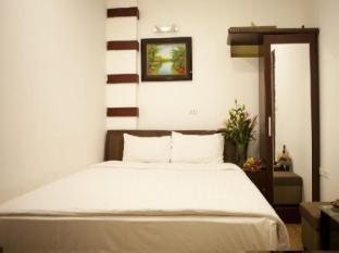 Hanoi Ciao Hotel Hanói - Quartos