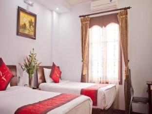 Hanoi Ciao Hotel Hanojus - Svečių kambarys