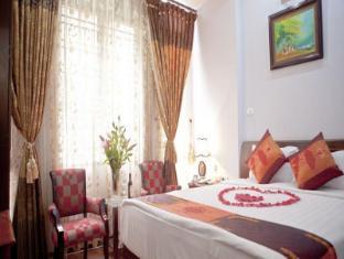 Hanoi Ciao Hotel Hanoi - Konuk Odası