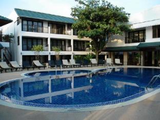 芭东海滩花园度假村 普吉岛 - 酒店外观