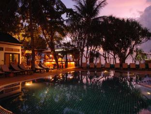 Patong Bay Garden Resort Phuket - Pool
