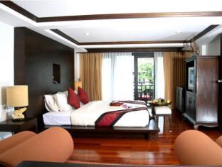 Patong Bay Garden Resort Phuket - Suite
